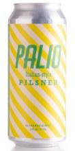 Alvarado Street Palio Italian