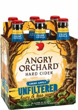 Angry Orchard Unfiltered 6pk