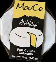 Ashley Mouco