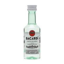 Bacardi Light 50ml