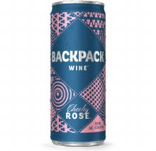 Backpack Rose Can