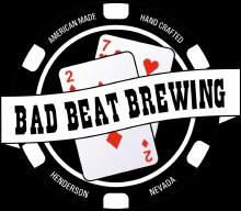 Bad Beat Hazy Ipa 4pk