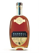 Barrell Single Barrel 18yr