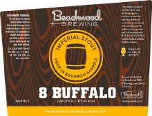 Beachwood Ba Buffalo Stout