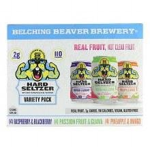 Belching Beaver Seltzer 12pk