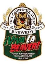 Belching Beaver Viva La Beaver