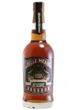 Belle Meade Cask Strength
