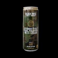 Black Rifle Espresso  Cream