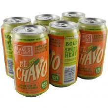 Blake El Chavo Cider 6pk