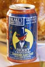 Blakes Berry Cranders