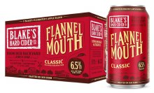 Blakes Flannel Mouth 6pk