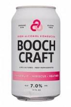 Booch Craft Grapefruit Hibiscu