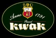 Bosteels Kwak 11.2oz