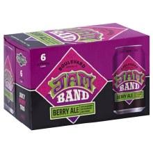 Boulevard Jam Band 6pk