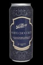 Bruery White Chocolate Can
