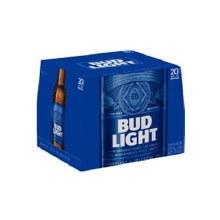 Bud Light 20pk Lnnr