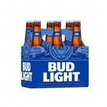 Bud Light 6pk