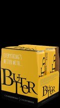 Butter Chardonnay Can 4pk