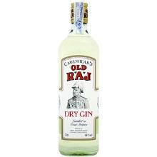 Cadenheads Old Raj Dry Gin