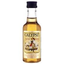Calypso Spiced Rum 50ml