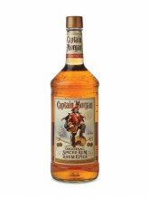Capt Morgan 375ml