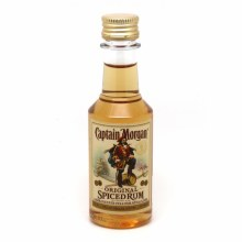Capt Morgan 50ml