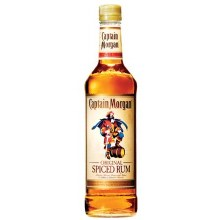 Captain Morgan Rum 750 Ml.