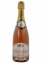 Ch De Bligny Rose Champagne