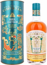 Cihuatan Nahual Legacy Rum