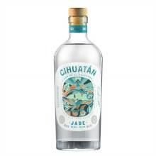 Cihuatan Rum Blanco
