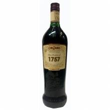 Cinzano Vermouth 1757