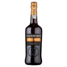 Cockburns Tawny Port