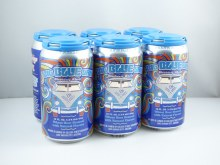 College St Big Blue Van 6pk