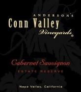 Anderson Conn Valley Cabernet