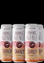 Coronado Orange Avenue 6pk