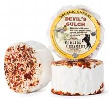Cowgirl Creamery Devils Gulch