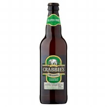 Crabbie's Ginger Beer Single