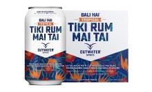 Cutwater Mai Tai Tiki Rum