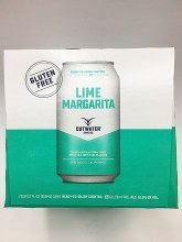 Cutwater Margarita 4pk
