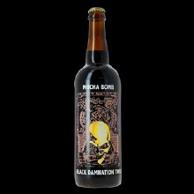 De Struis Black Damnation Ii