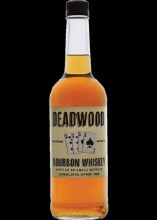 Deadwood Bourbon