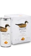 Decoy Seltzer Clementine Orang