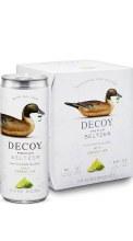 Decoy Selzter Lime 4pk