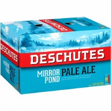 Deschutes Mirror Pond 6pk