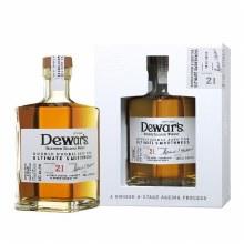 Dewars Double 21yr