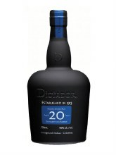Dictador  20yr Rum 50ml