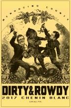 Dirty And Rowdy Chenin Blanc