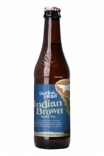 Dogfish Indian Brown Single