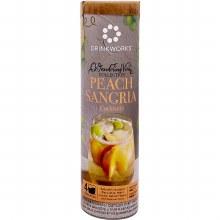Drinkworks Peach Sangria