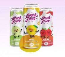 Drunk Fruit Yuzu 6pk